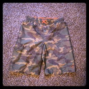 Other - Boy's Ocean Pacific swim trunks